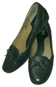 Softshoe by Medicus Professional Black Flats