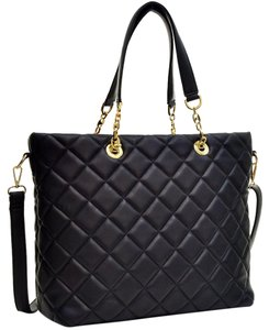 Other Classic The Treasured Hippie Large Handbags Vintage Tote in Black