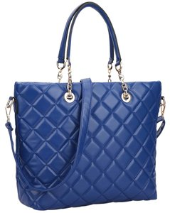Other Classic The Treasured Hippie Large Handbags Vintage Tote in Blue