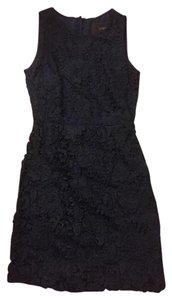 J.Crew Lace Sleeveless Classic Sophisticated Dress