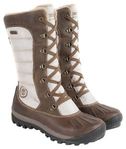 Timberland Leather Boots