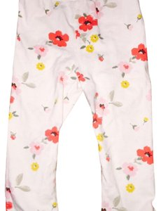 babyGap floral Leggings