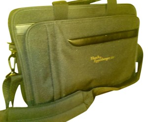 leed s Laptop Bag