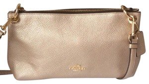 Coach Nwt New With Cross Body Bag