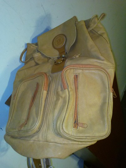 Yonglian Leather Products Company Backpack Image 1
