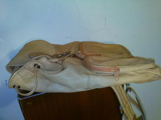 Yonglian Leather Products Company Backpack Image 4