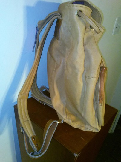 Yonglian Leather Products Company Backpack Image 5
