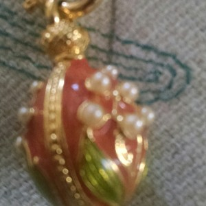Joan Rivers New Lilly of the valley Joan Rivers charm