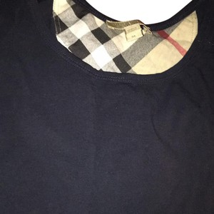 Burberry Top Navy