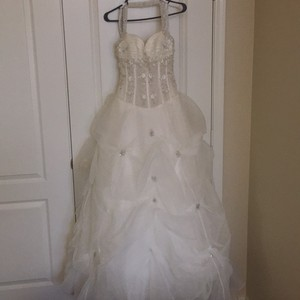 Mary's Bridal Beautiful Wedding Dress Wedding Dress