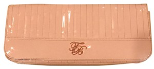 Ted Baker pink Clutch
