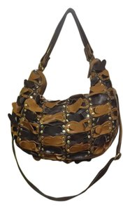 Other Studded Hobo Bag