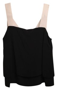 Sandro Top Black, White