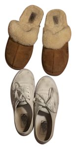 Ugg/vans - Reserved for Hailey G. Mules