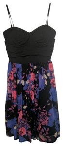 Charlotte Russe Backless Strapless Dress