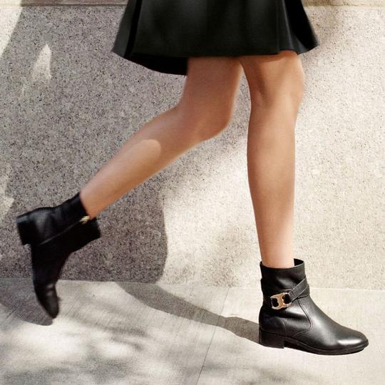 Tory Burch Coconut Boots Image 1