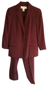 Jones New York Jones New York wool pants suit
