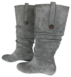 UGG Australia Light gray Boots