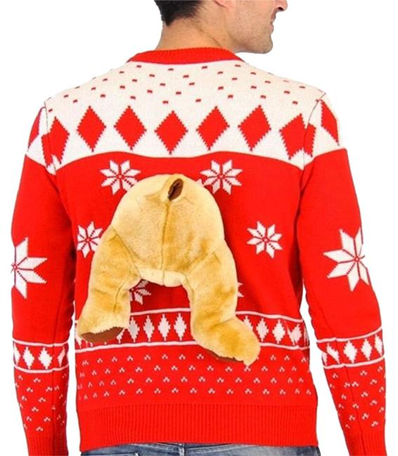 Preload https://img-static.tradesy.com/item/20470557/christmas-red-sweater-0-1-650-650.jpg