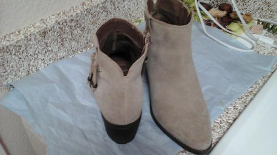 White Mountain Boots Boots Image 1