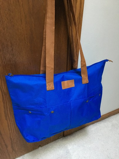 Other Tote in Blue Image 1