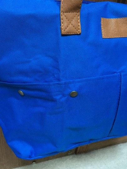 Other Tote in Blue Image 2