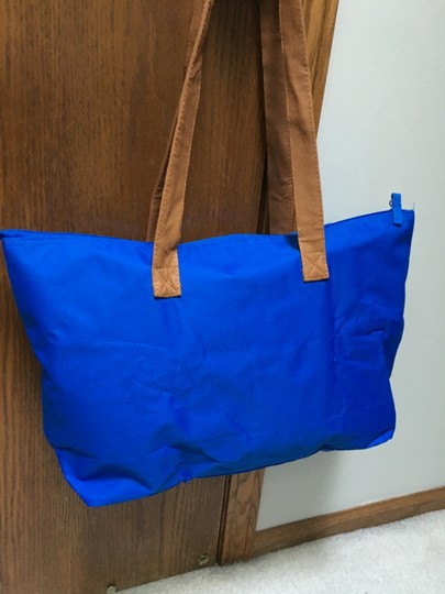 Other Tote in Blue Image 4