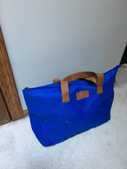 Other Tote in Blue Image 5