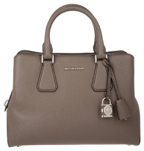 Michael Kors Satchel in Camille