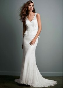 David's Bridal Kp3623 Wedding Dress