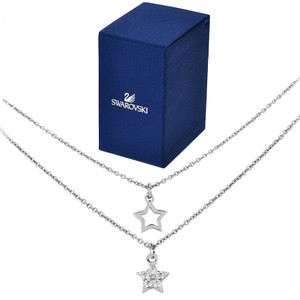 Swarovski Treasure Star Nano Pendants set