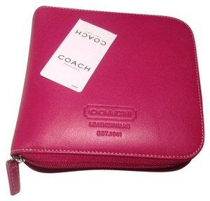 Coach Coach 12 CD case