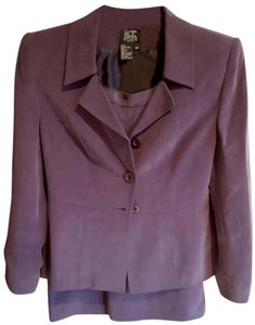 Morgan Taylor Silk suit