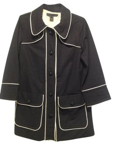 Marc by Marc Jacobs Trench Long Button Coat