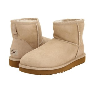 UGG Australia Nwt New With Tags Shearling Freshwater Pearl Boots