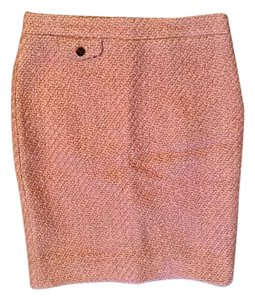 J.Crew Skirt Dusty Rose