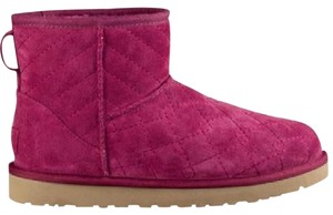 UGG Australia New With Tags Pink Boots
