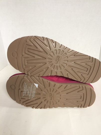 UGG Australia New With Tags Pink Boots Image 8