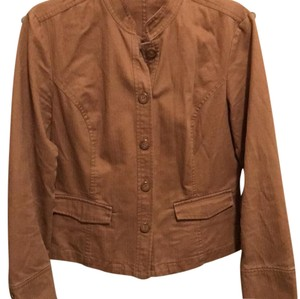 Mossimo Supply Co. tan Jacket