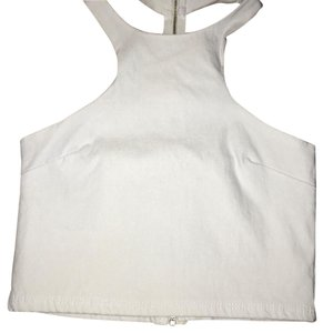 Charlotte Russe Top white