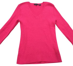 Jeanne Pierre Top Pink