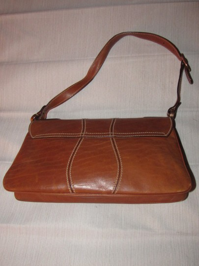 Gucci Rare Style High-end Bohemian Mint Vintage Great Everyday Saddle Look Shoulder Bag Image 2