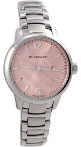 Burberry Burberry Women's Stainless Steel Bracelet Watch 32mm BU10111