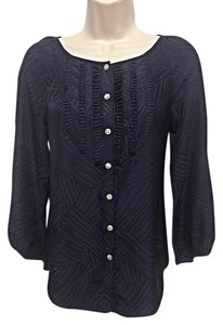 Marc by Marc Jacobs Top Navy