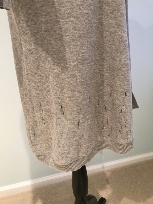 DKNY V-neck Tops Size Small Cardigan Image 5