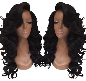 Boutique 9 Celebrity style Premium wigs loose body wave Hair
