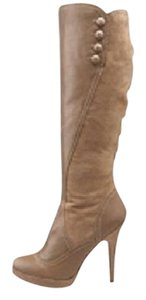 Charles David Taupe Nude Taupe/nude Boots