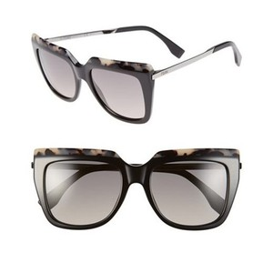 Fendi Retro Sunglasses