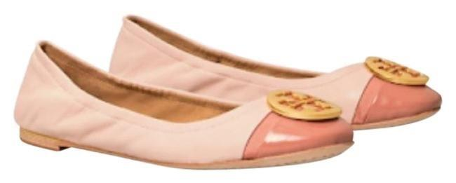 Item - Seashell/Tramento Minnie Ballet Flats Size US 7.5 Regular (M, B)