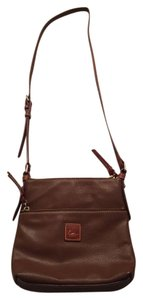 Dooney & Bourke Leather Cross Body Bag